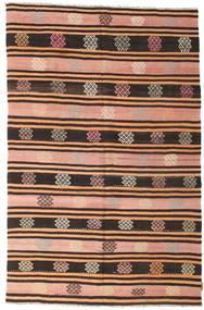 Kelim semiantik Turkisk matta XCGZK734