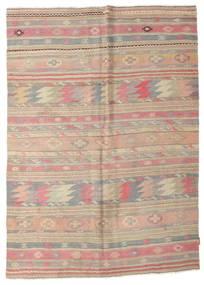 キリム セミアンティーク トルコ 絨毯 XCGZK684