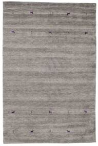 Gabbeh loom Two Lines - Grå matta CVD15314