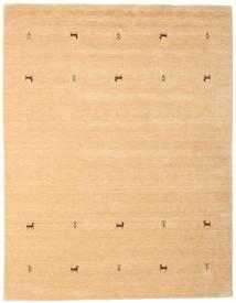 Gabbeh Loom Two Lines - Beige Teppe 190X240 Moderne Mørk Beige/Lysbrun (Ull, India)