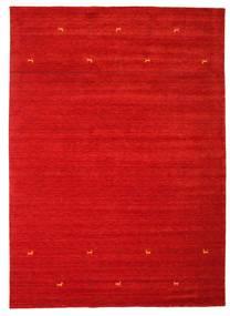 Gabbeh loom - Rust_Red matta CVD15005