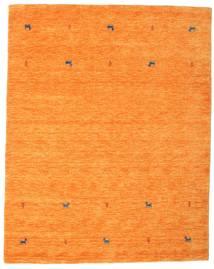 Gabbeh Loom Two Lines - Orange Tæppe 190X240 Moderne Orange (Uld, Indien)
