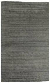 Handloom fringes - Mörkgrå matta CVD14012