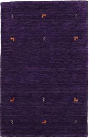 Alfombra Gabbeh loom - Violeta CVD15293