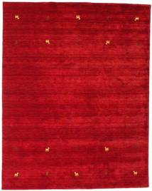 Covor Gabbeh loom - Dark Red CVD15025