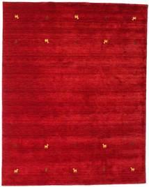 Koberec Gabbeh loom - Dark Red CVD15025