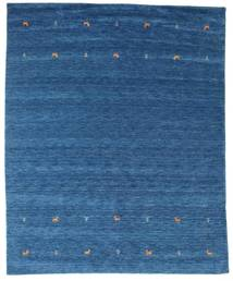 Alfombra Gabbeh loom Two Lines - Azul CVD15067