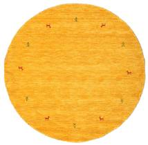 Gabbeh loom - Yellow carpet CVD15003