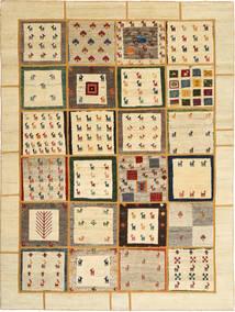 Gabbeh Perzisch tapijt TBZW56