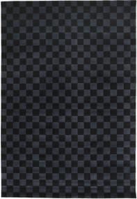 Himalaya Rug 170X249 Authentic  Modern Handknotted Dark Blue (Wool, India)