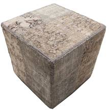 Covor Patchwork stool ottoman BHKW41