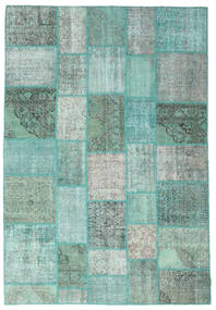 Patchwork rug XCGZM612