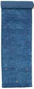 Gabbeh loom - Blue carpet CVD15064