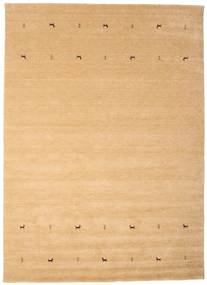 Alfombra Gabbeh loom Two Lines - Beige CVD15110