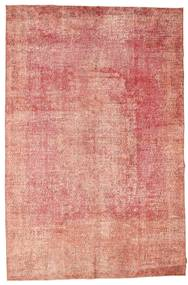 Colored Vintage Teppich XCGZM140