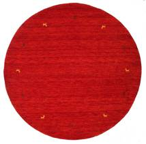 Tapis Gabbeh loom - Rust_Red CVD15012