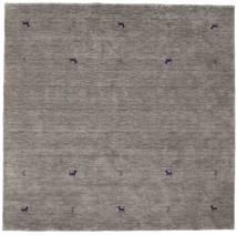 Tapis Gabbeh loom - Gris CVD15319