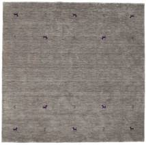 Gabbeh loom - grau Teppich CVD15319