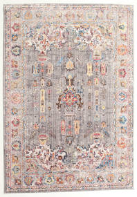Minos - Dark Rug 160X230 Modern Light Grey/Beige ( Turkey)