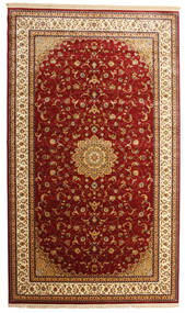Nahal - Rust Rug 300X500 Modern Dark Red/Rust Red Large ( Turkey)