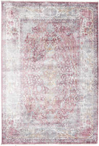 Cassia Rug 200X300 Modern Light Pink/White/Creme ( Turkey)