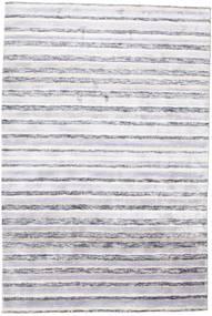 Bamboo silk Handloom carpet ORC167
