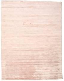 Bambus silke Handloom tæppe ORC148
