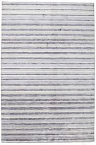 Bamboo silk Handloom carpet ORC105