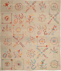 Kilim Suzani szőnyeg ABCU38