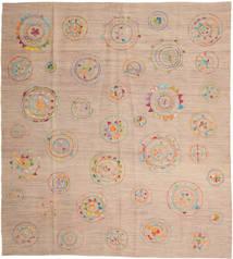 Kilim Suzani szőnyeg ABCU19