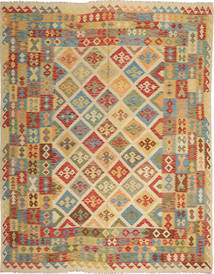 Kilim Afgán Old style szőnyeg ABCT495