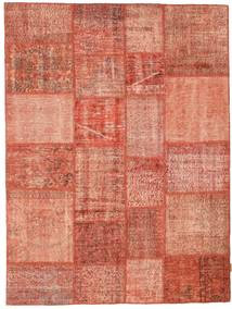 Patchwork Rug 173X233 Authentic  Modern Handknotted Light Pink/Light Brown (Wool, Turkey)