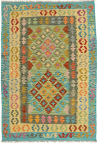 Covor Chilim Afghan Old style ABCT395