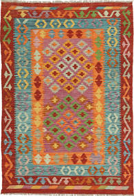 Alfombra Kilim Afghan Old style ABCT402