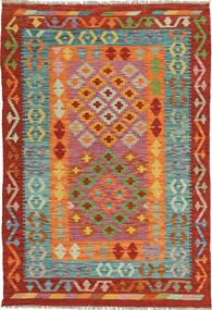 Kilim Afgán Old style szőnyeg ABCT402