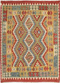 Kelim Afghan Old style tæppe ABCT403