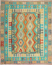 Kelim Afghan Old style Teppich ABCT506