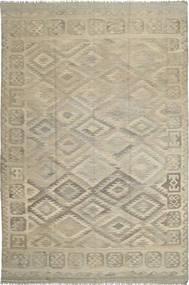 キリム アフガン オールド スタイル 絨毯 ABCT252