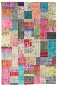 Patchwork carpet XCGZM1319
