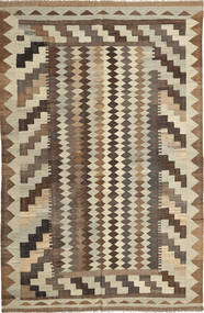 Alfombra Kilim Afghan Old style ABCT234