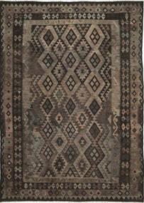 Kilim Afgán Old style szőnyeg ABCT343