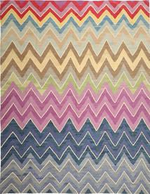 Kilim Modern carpet ABCT562