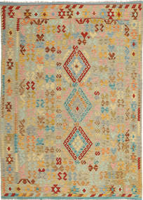Covor Chilim Afghan Old style ABCT379