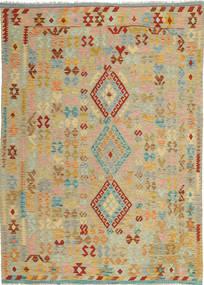 Κιλίμ Afghan Old style χαλι ABCT379