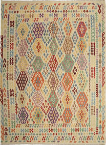 Tappeto Kilim Afghan Old style ABCT512