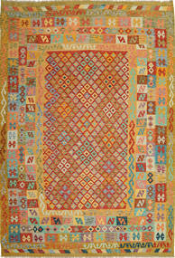 Tappeto Kilim Afghan Old style ABCT532
