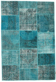 Patchwork carpet XCGZM661