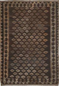 Kelim Afghan Old style tapijt ABCT263