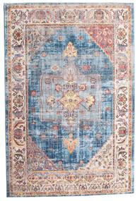 Tapis Khonsu - Bleu foncé RVD15796