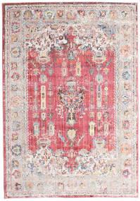 Minos - Czerwony Dywan 160X230 Nowoczesny Jasnoróżowy/Jasnoszary ( Turcja)